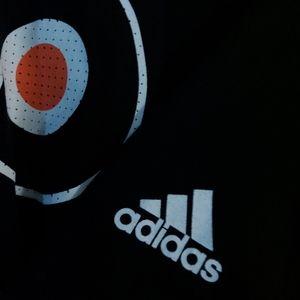 adidas Shirts - Men's Adidas NHL Philadelphia Flyers Ultim…